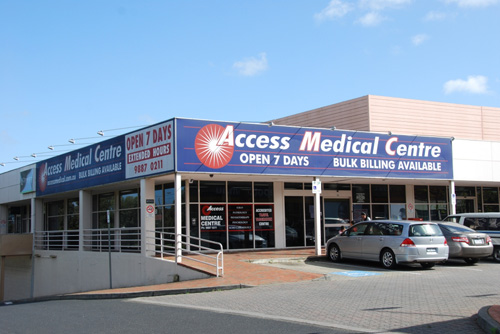 Access Medical Knox